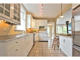 Photo 5: 4835 PRINCE EDWARD ST in Vancouver: Main House for sale (Vancouver East)  : MLS®# V1008228