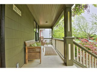 Photo 9: 4835 PRINCE EDWARD ST in Vancouver: Main House for sale (Vancouver East)  : MLS®# V1008228