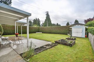 Photo 14: 1910 SUFFOLK Avenue in Port Coquitlam: Glenwood PQ House for sale : MLS®# V1014517