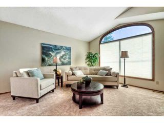 Photo 5: 723 WOODBINE Boulevard SW in CALGARY: Woodbine Residential Attached for sale (Calgary)  : MLS®# C3584095
