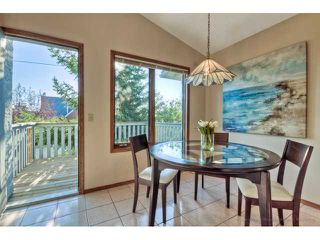 Photo 7: 723 WOODBINE Boulevard SW in CALGARY: Woodbine Residential Attached for sale (Calgary)  : MLS®# C3584095