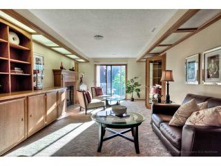 Photo 15: 723 WOODBINE Boulevard SW in CALGARY: Woodbine Residential Attached for sale (Calgary)  : MLS®# C3584095
