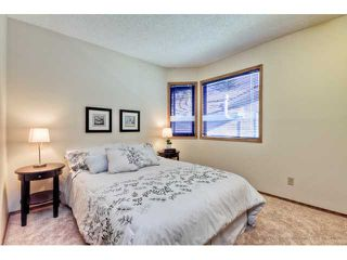Photo 12: 723 WOODBINE Boulevard SW in CALGARY: Woodbine Residential Attached for sale (Calgary)  : MLS®# C3584095