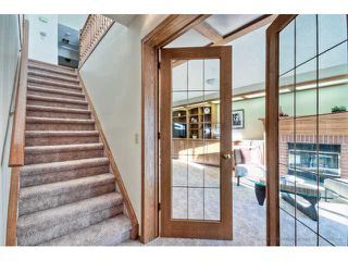 Photo 13: 723 WOODBINE Boulevard SW in CALGARY: Woodbine Residential Attached for sale (Calgary)  : MLS®# C3584095