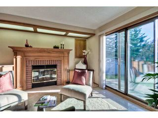 Photo 14: 723 WOODBINE Boulevard SW in CALGARY: Woodbine Residential Attached for sale (Calgary)  : MLS®# C3584095