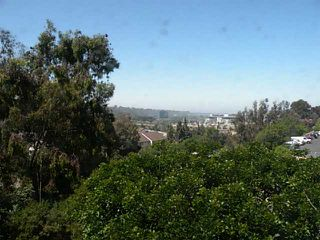 Photo 1: MISSION VALLEY Condo for sale : 1 bedrooms : 6255 Rancho Mission Road #315 in San Diego