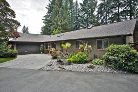 Photo 1: 34741 IMMEL Street in Abbotsford: Abbotsford East House for sale : MLS®# F1321796