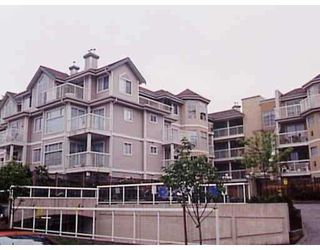Photo 1: 415 2678 DIXON ST in Port_Coquitlam: Central Pt Coquitlam Condo for sale (Port Coquitlam)  : MLS®# V598998