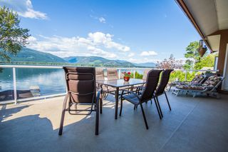 Photo 6: 873 Armentiers Road in Sorrento: Waterfront House for sale : MLS®# 10083433