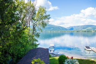 Photo 4: 873 Armentiers Road in Sorrento: Waterfront House for sale : MLS®# 10083433