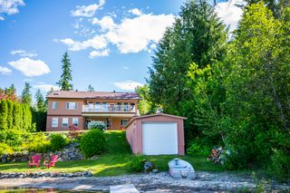 Photo 8: 873 Armentiers Road in Sorrento: Waterfront House for sale : MLS®# 10083433