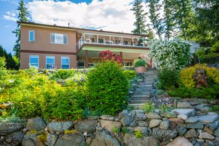 Photo 17: 873 Armentiers Road in Sorrento: Waterfront House for sale : MLS®# 10083433