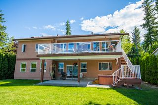 Photo 22: 873 Armentiers Road in Sorrento: Waterfront House for sale : MLS®# 10083433