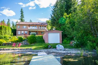 Photo 9: 873 Armentiers Road in Sorrento: Waterfront House for sale : MLS®# 10083433