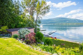 Photo 25: 873 Armentiers Road in Sorrento: Waterfront House for sale : MLS®# 10083433