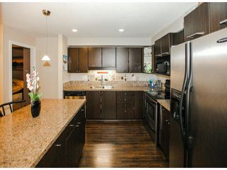 "Photo 5: 205 5488 198TH Street in Langley: Langley City Condo for sale in ""BROOKLYN WYND"" : MLS®# F1421937"