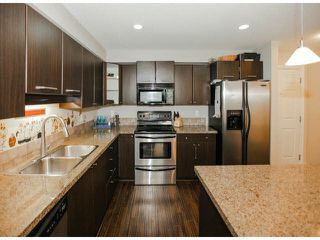 "Photo 3: 205 5488 198TH Street in Langley: Langley City Condo for sale in ""BROOKLYN WYND"" : MLS®# F1421937"