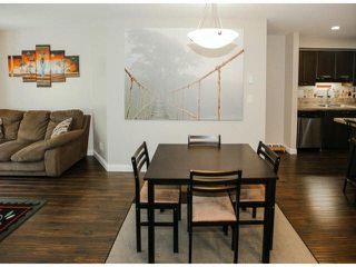 "Photo 6: 205 5488 198TH Street in Langley: Langley City Condo for sale in ""BROOKLYN WYND"" : MLS®# F1421937"