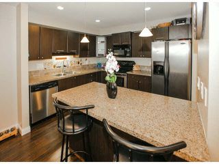 "Photo 4: 205 5488 198TH Street in Langley: Langley City Condo for sale in ""BROOKLYN WYND"" : MLS®# F1421937"