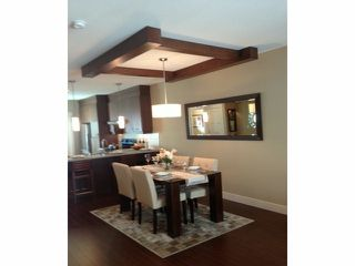 Photo 5: 46A 7298 199A Street in LANGLEY: Willoughby Heights Townhouse for sale (Langley)  : MLS®# F1411623
