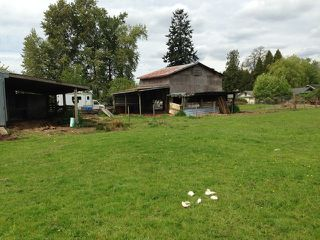 Photo 13: 6140 216TH ST in Langley: Salmon River Land for sale : MLS®# F1442362