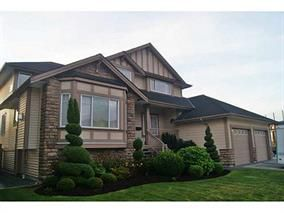 Main Photo: : House for sale : MLS®# V1099958
