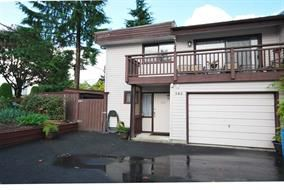 Main Photo: 585 Clare Avenue in Burnaby: Sperling-Duthie House for sale (Burnaby North)  : MLS®# R2008583