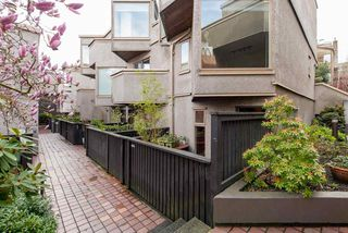 Photo 12: 37 870 W 7TH AVENUE in Vancouver: Fairview VW Townhouse for sale (Vancouver West)  : MLS®# R2044473