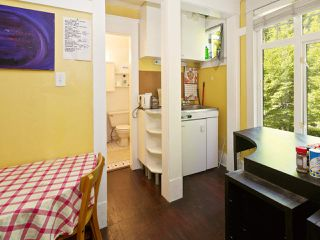 Photo 8: 1855 CREELMAN AVENUE in Vancouver: Kitsilano House for sale (Vancouver West)  : MLS®# R2064016
