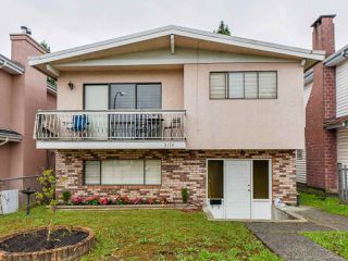 Main Photo: 3174 KINGS AVENUE in Vancouver: Collingwood VE House for sale (Vancouver East)  : MLS®# R2088351