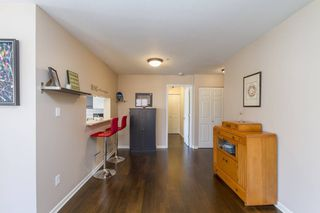Photo 5: 309-2285 Pitt River Road in Port Coquitlam: Condo for sale : MLS®# R2101680