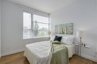 Photo 17: 513 2655 CRANBERRY DRIVE in Vancouver: Kitsilano Condo for sale (Vancouver West)  : MLS®# R2315131