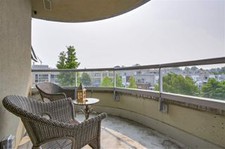Photo 19: 513 2655 CRANBERRY DRIVE in Vancouver: Kitsilano Condo for sale (Vancouver West)  : MLS®# R2315131