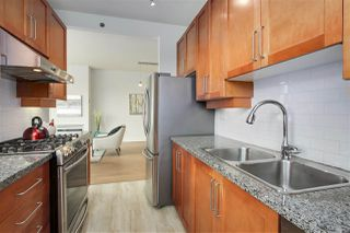 Photo 10: 513 2655 CRANBERRY DRIVE in Vancouver: Kitsilano Condo for sale (Vancouver West)  : MLS®# R2315131