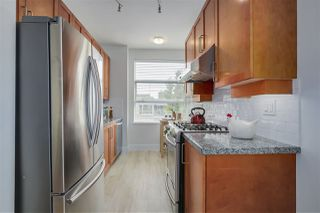 Photo 12: 513 2655 CRANBERRY DRIVE in Vancouver: Kitsilano Condo for sale (Vancouver West)  : MLS®# R2315131