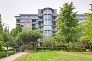 Photo 6: 513 2655 CRANBERRY DRIVE in Vancouver: Kitsilano Condo for sale (Vancouver West)  : MLS®# R2315131