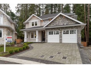 Photo 2: 13180 19A AVENUE in Surrey: Crescent Bch Ocean Pk. House for sale (South Surrey White Rock)  : MLS®# R2333799