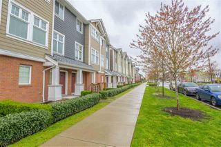 Photo 16: 34 1111 EWEN AVENUE in New Westminster: Queensborough Townhouse for sale : MLS®# R2359101