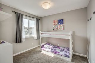 Photo 23: 519 CHAPPELLE Drive in Edmonton: Zone 55 Attached Home for sale : MLS®# E4166067