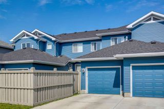 Photo 30: 519 CHAPPELLE Drive in Edmonton: Zone 55 Attached Home for sale : MLS®# E4166067