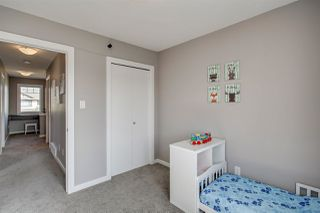 Photo 26: 519 CHAPPELLE Drive in Edmonton: Zone 55 Attached Home for sale : MLS®# E4166067
