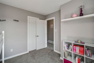 Photo 24: 519 CHAPPELLE Drive in Edmonton: Zone 55 Attached Home for sale : MLS®# E4166067