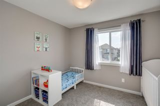 Photo 25: 519 CHAPPELLE Drive in Edmonton: Zone 55 Attached Home for sale : MLS®# E4166067