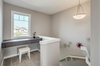 Photo 21: 519 CHAPPELLE Drive in Edmonton: Zone 55 Attached Home for sale : MLS®# E4166067