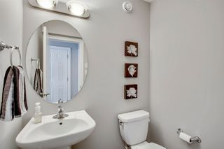 Photo 17: 519 CHAPPELLE Drive in Edmonton: Zone 55 Attached Home for sale : MLS®# E4166067