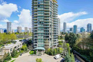 "Photo 7: 705 6188 WILSON Avenue in Burnaby: Metrotown Condo for sale in ""Jewel 1"" (Burnaby South)  : MLS®# R2394453"