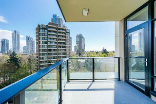 "Photo 20: 705 6188 WILSON Avenue in Burnaby: Metrotown Condo for sale in ""Jewel 1"" (Burnaby South)  : MLS®# R2394453"