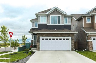 Photo 2: 16603 18 Avenue in Edmonton: Zone 56 House for sale : MLS®# E4170110