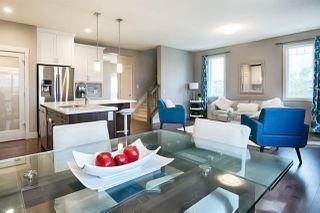 Photo 11: 16603 18 Avenue in Edmonton: Zone 56 House for sale : MLS®# E4170110