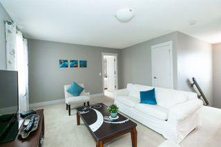 Photo 14: 16603 18 Avenue in Edmonton: Zone 56 House for sale : MLS®# E4170110
